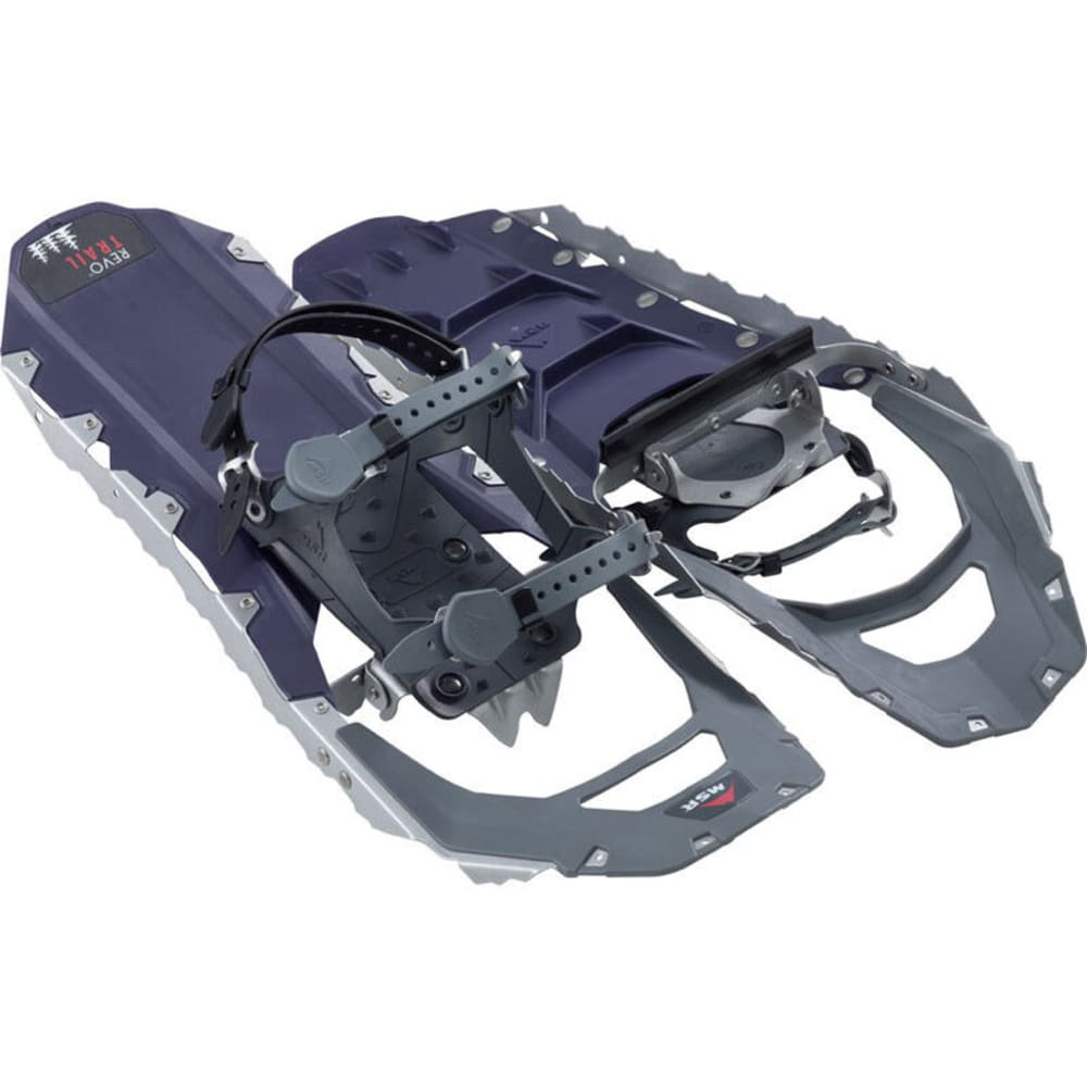 MSR Women's Revo Trail 22 Snowshoes, Purple - PURPLE