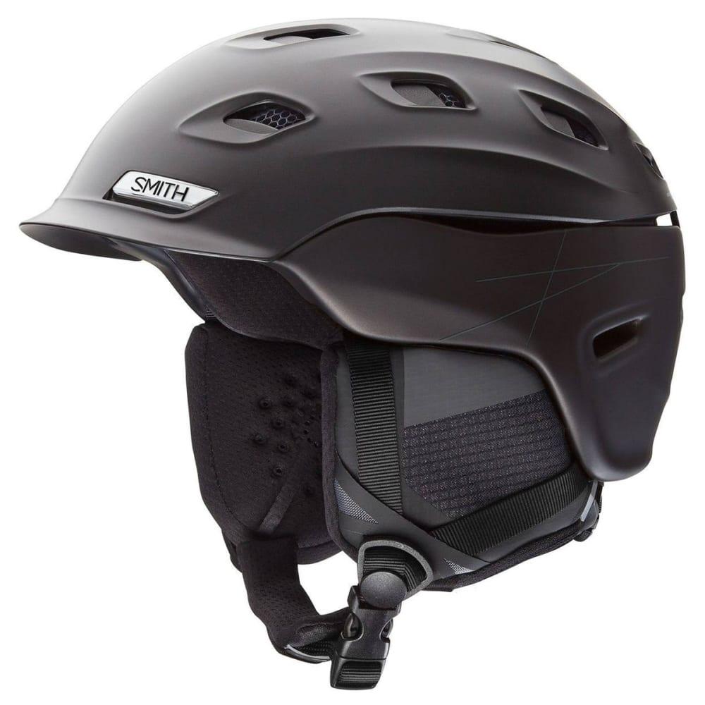 SMITH Men's Vantage Helmet - MATTE GUNMETAL