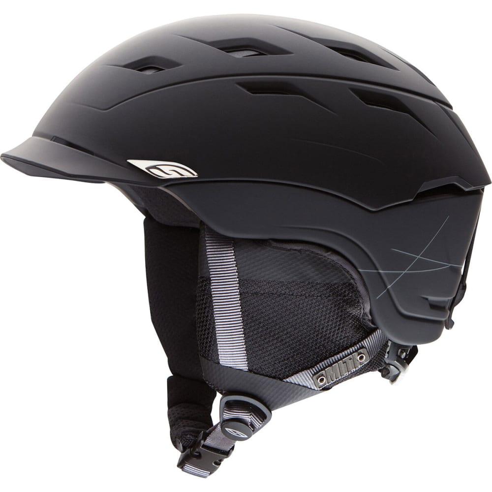 SMITH Variance Snow Helmet, Matte Black - BLACK