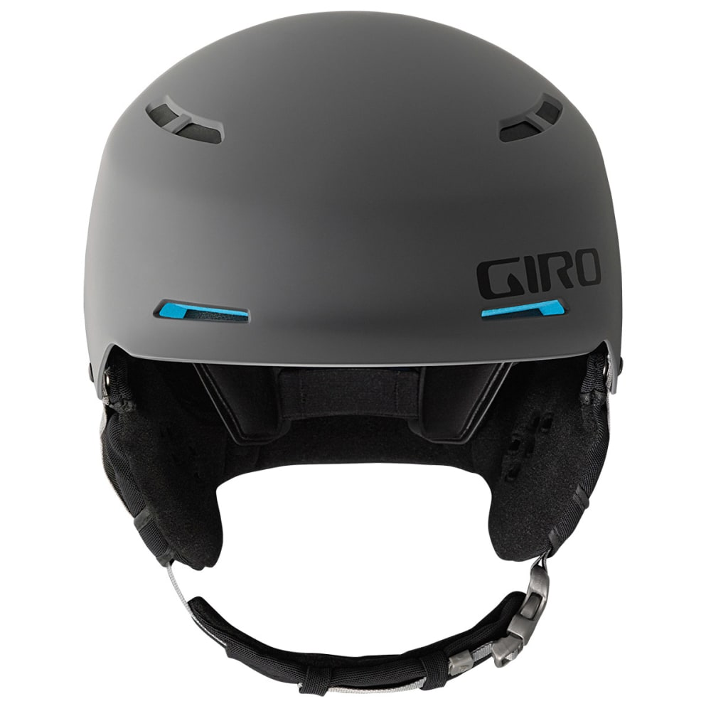 GIRO Discord Freeride Snow Helmet, Matte Dark Shadow - DARK SHADOW