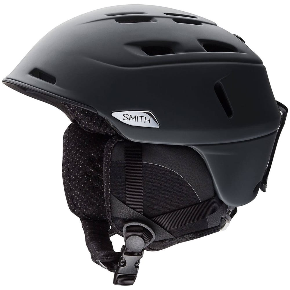 SMITH Men's Camber MIPS Helmet - BLACK