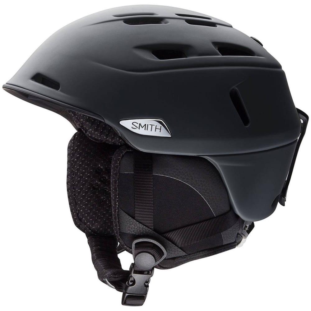 SMITH Men's Camber MIPS Helmet - BLACK