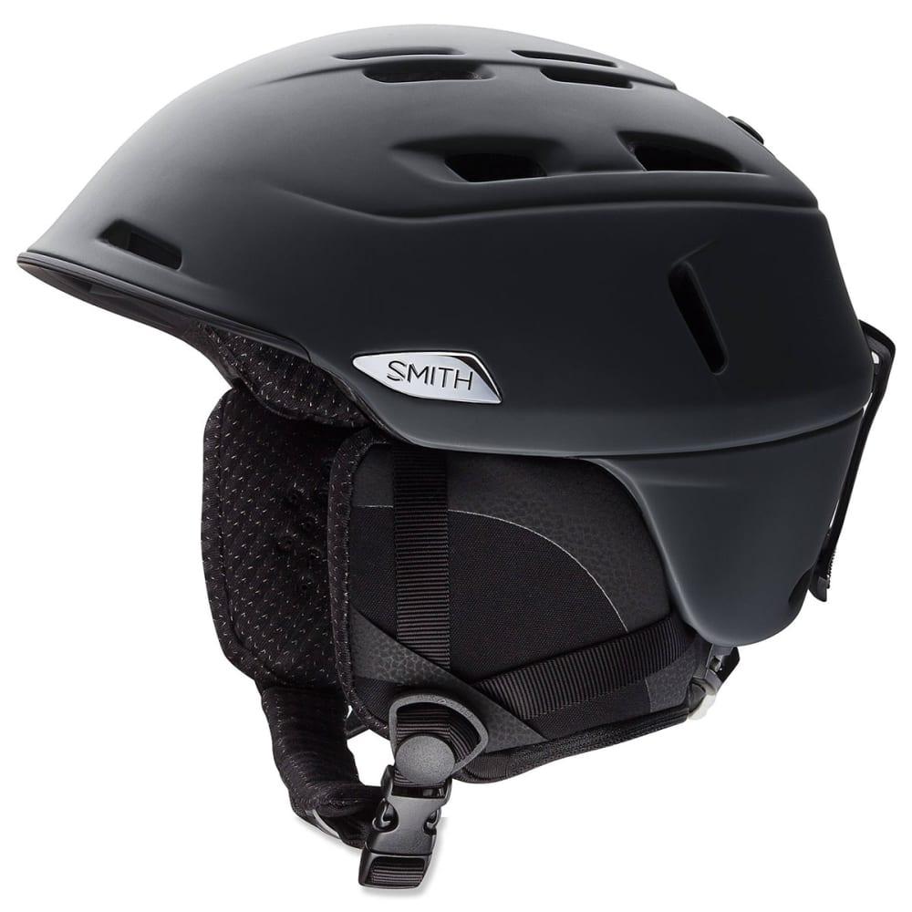 SMITH Men's Camber Helmet - BLACK