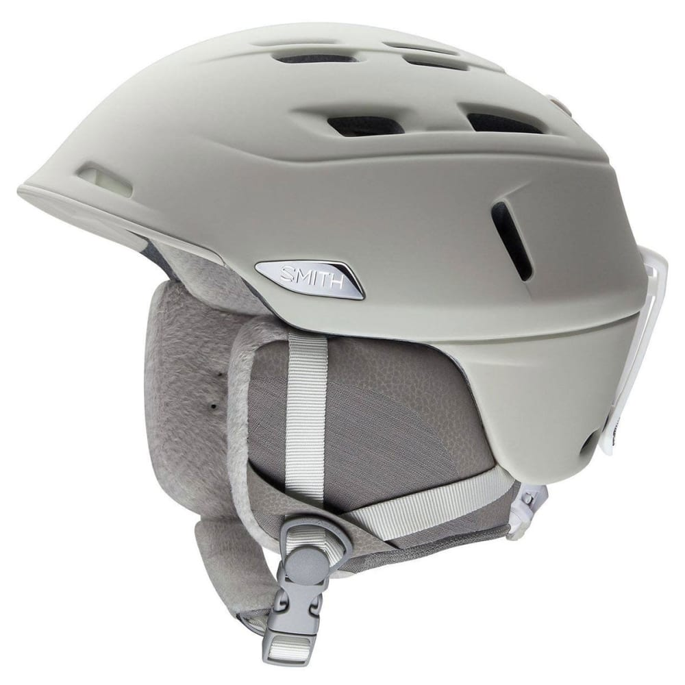 SMITH Women's Compass Helmet - IVORY