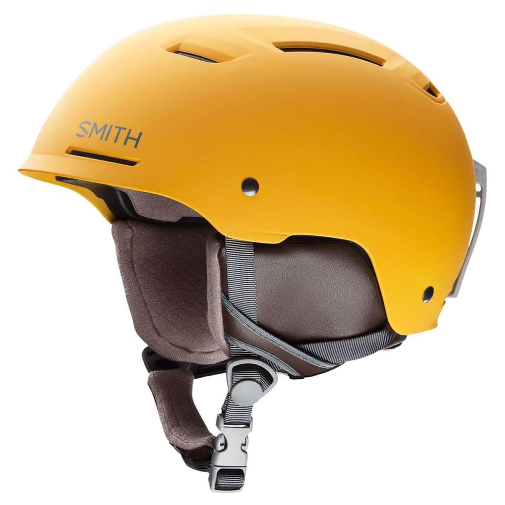 SMITH Men's Pivot MIPS Helmet - MUSTARD