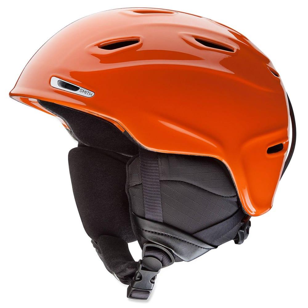 SMITH Men's Aspect Helmet - ORANGE