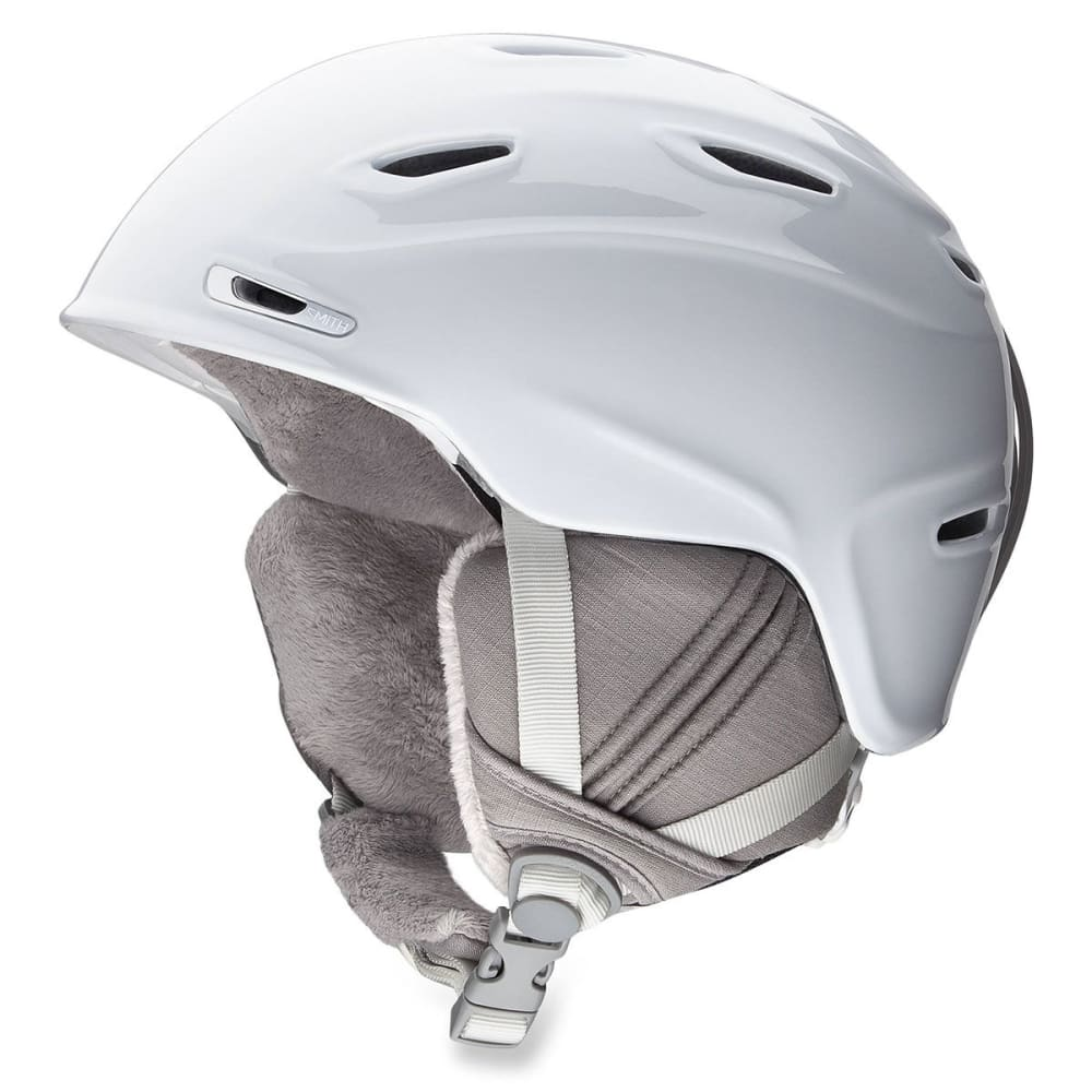 SMITH Women's Arrival Helmet - WHITE