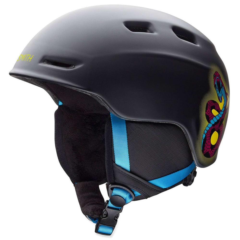 SMITH Kid's Zoom Helmet - BLACK
