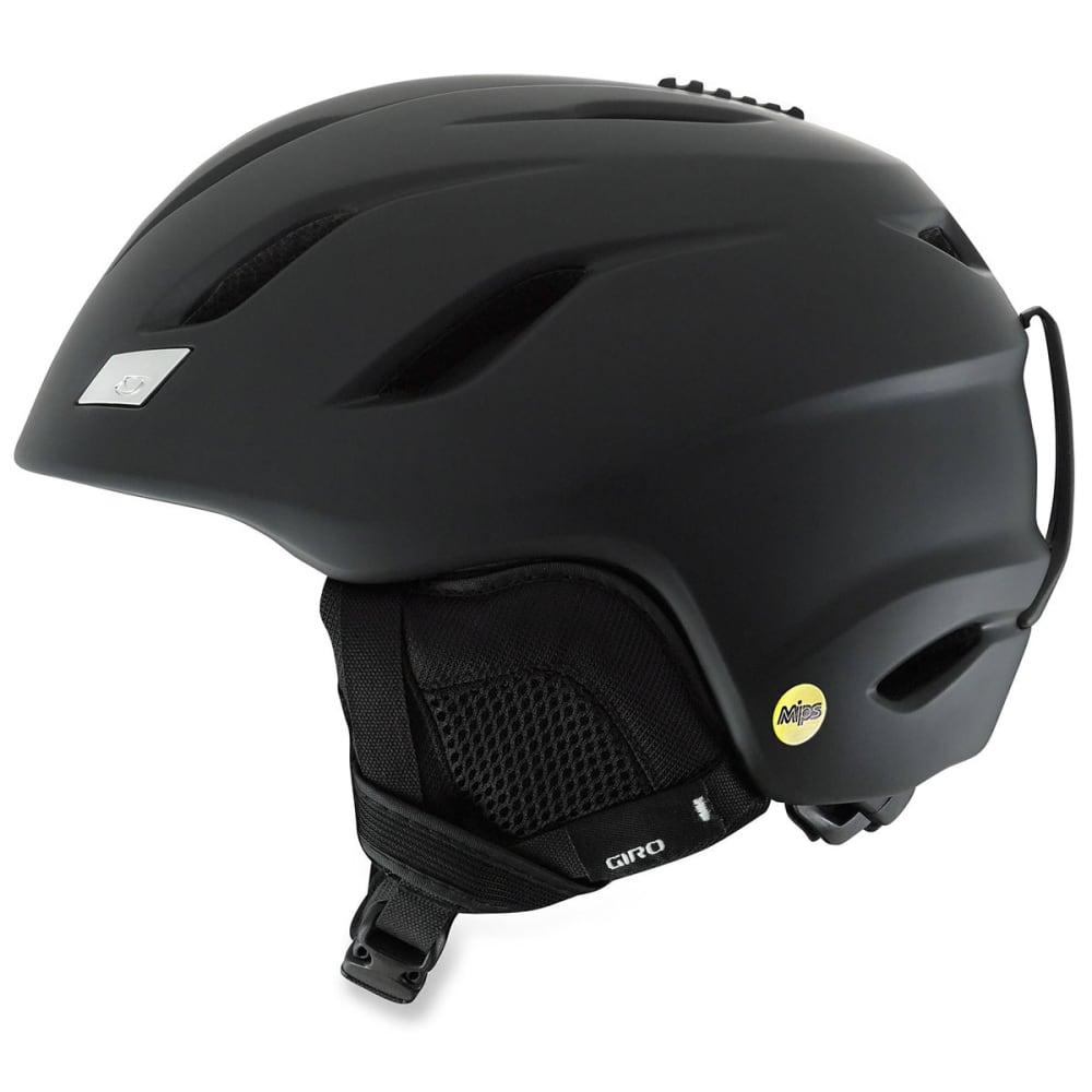 GIRO Nine Mips Helmet - MATTE BLACK