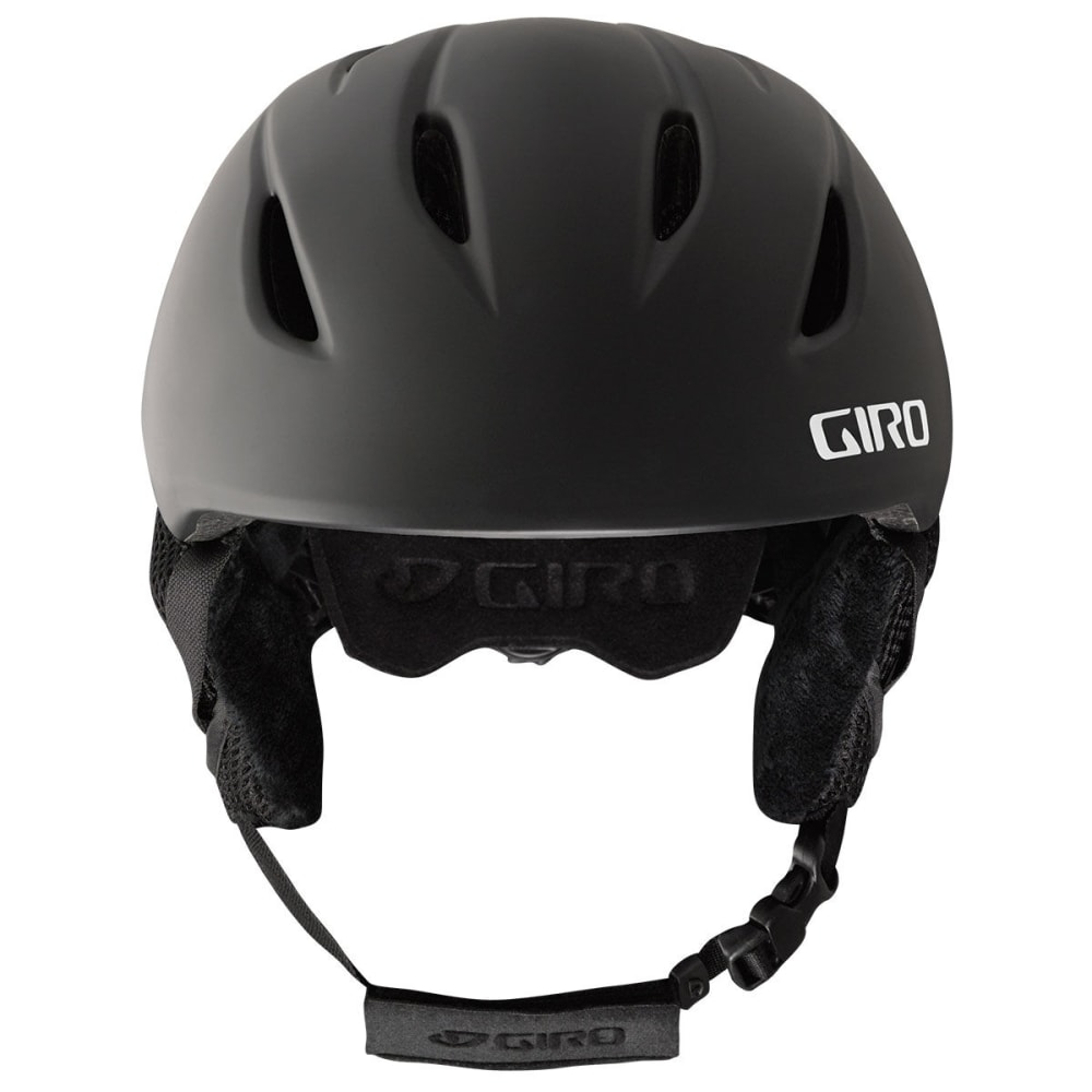 GIRO Kids' Launch Helmet - BLACK