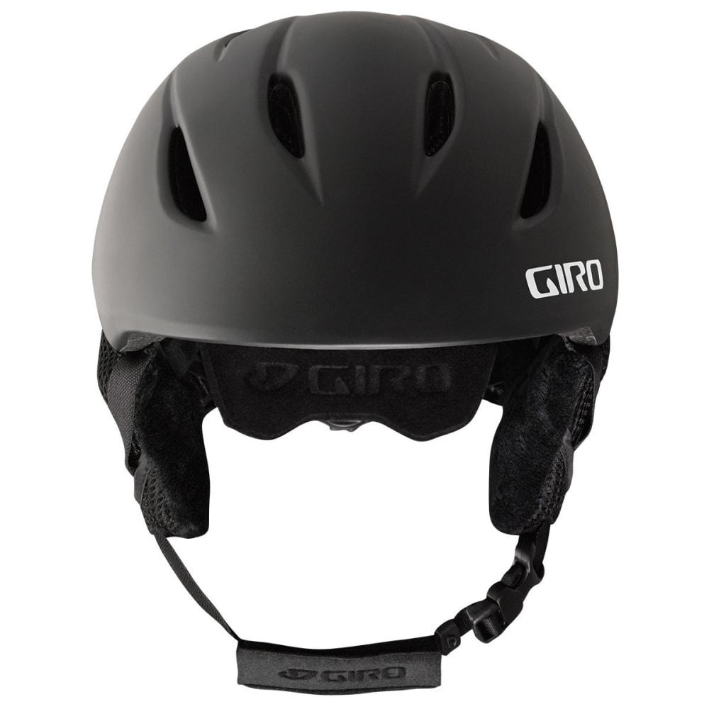GIRO Kids' Launch Helmet - BLACK