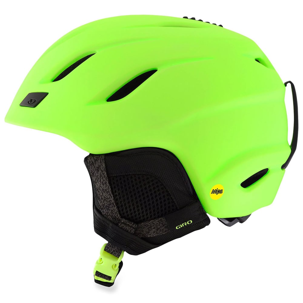 GIRO Nine Mips Helmet - HIGHLIGHT