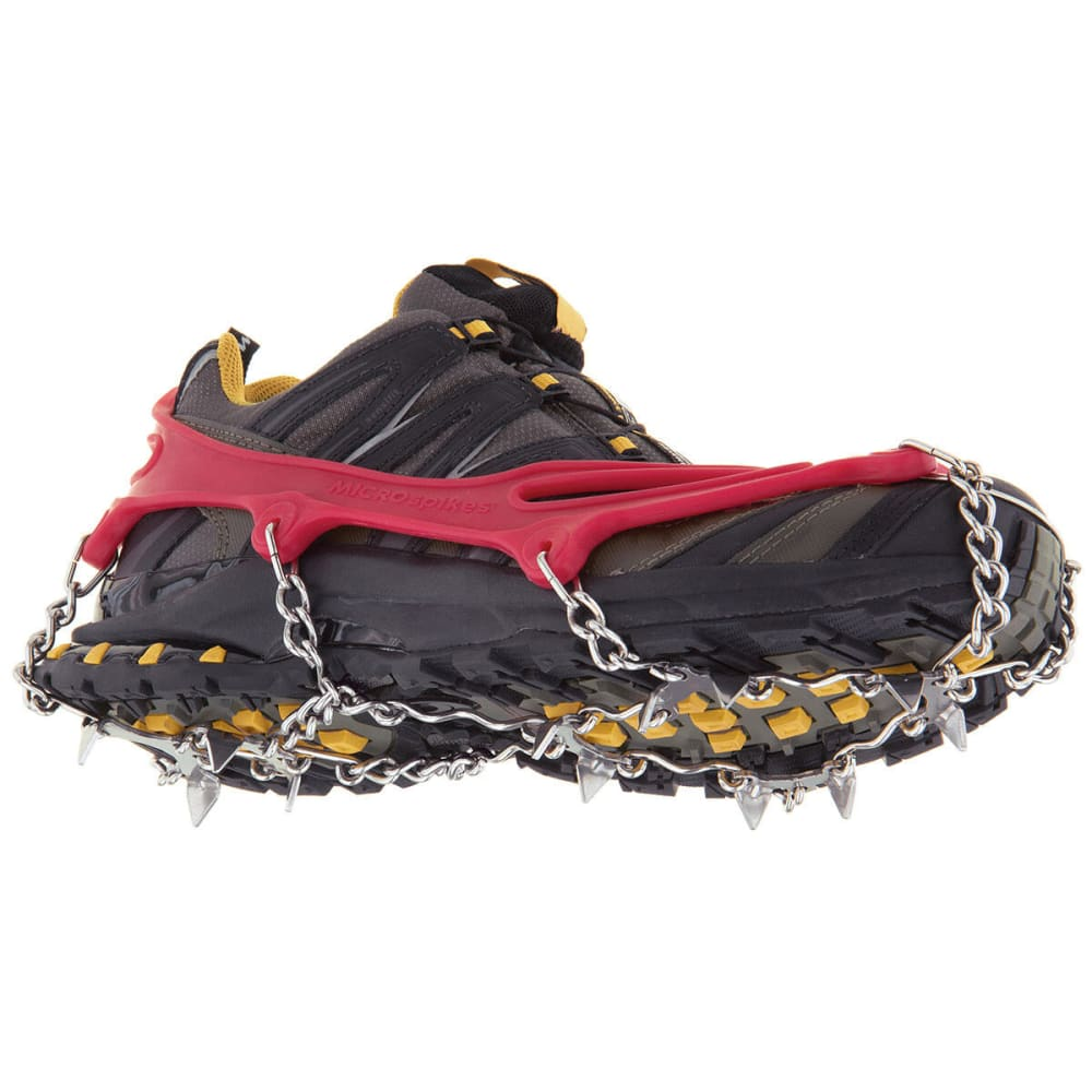 Best Running Shoes For The Snow