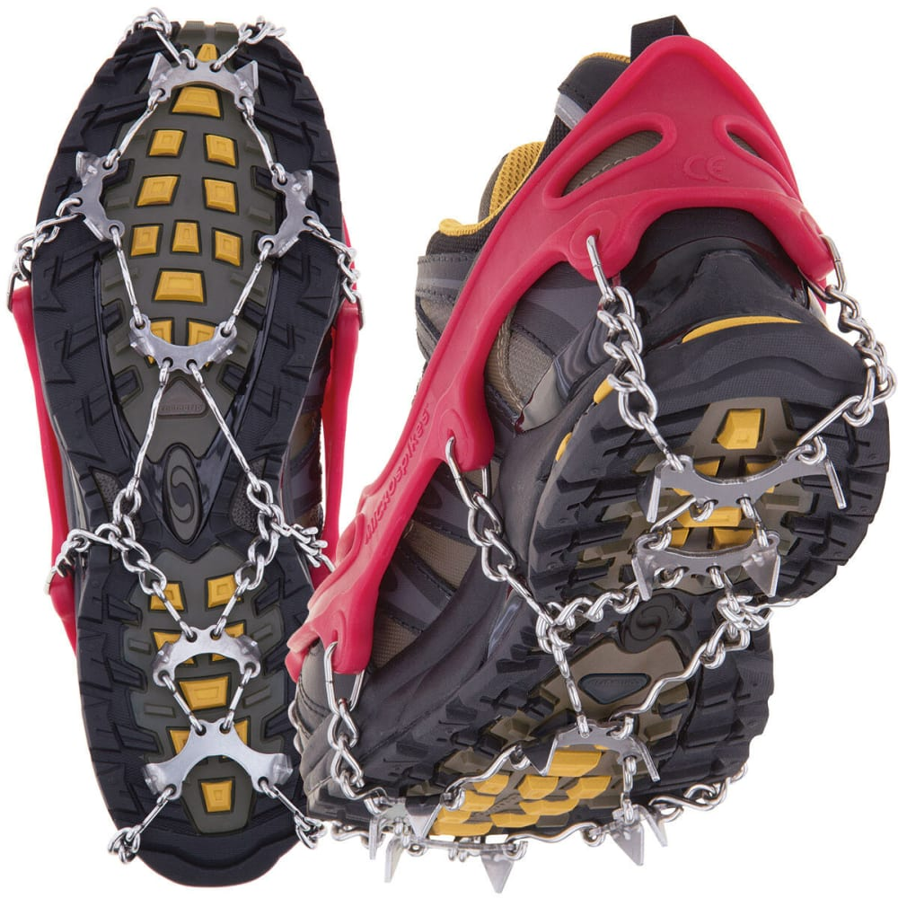 KAHTOOLA MICROspikes Traction Device XS