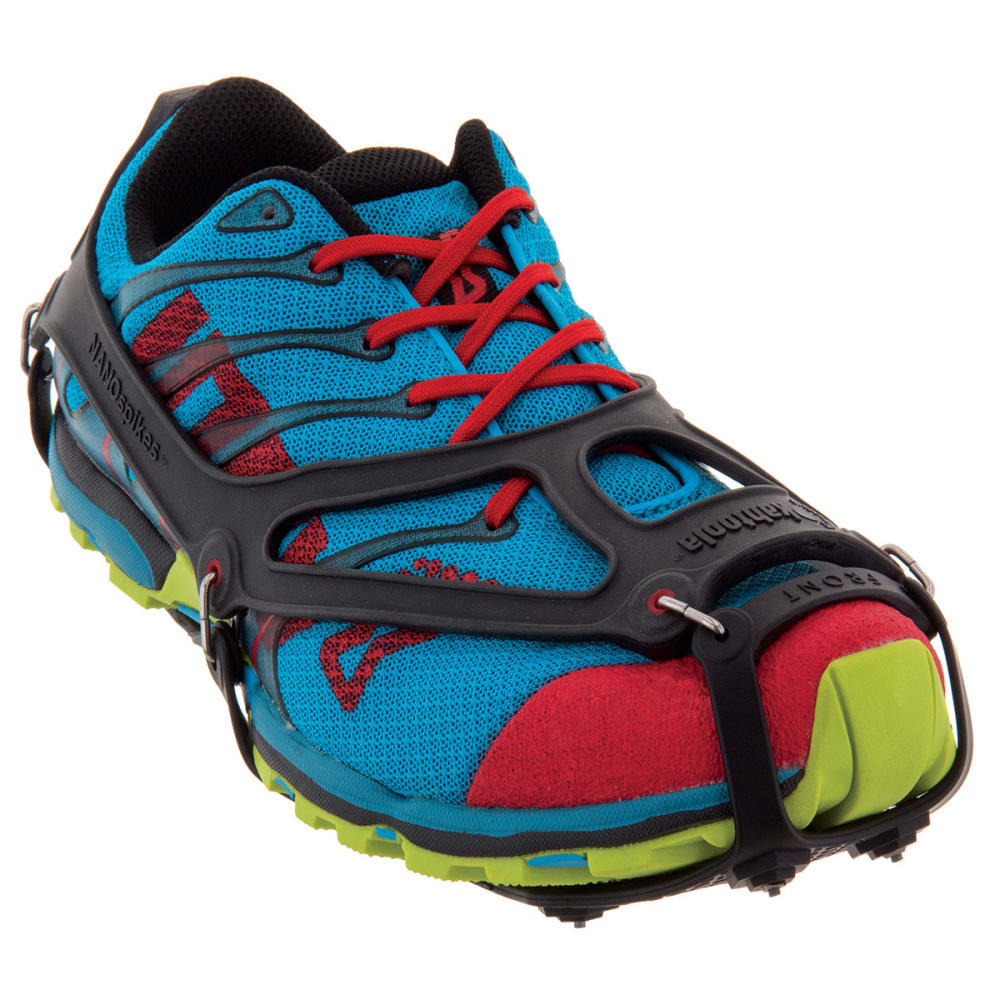 Traction Devices For Running Shoes