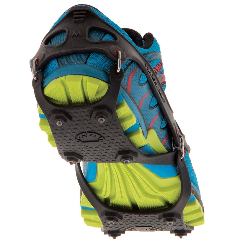 KAHTOOLA NANOspikes Footwear Traction - BLACK