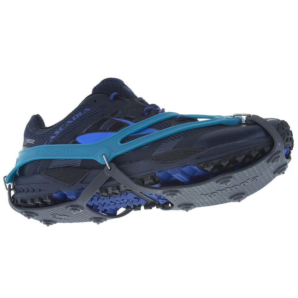 KAHTOOLA NANOspikes Footwear Traction - TEAL