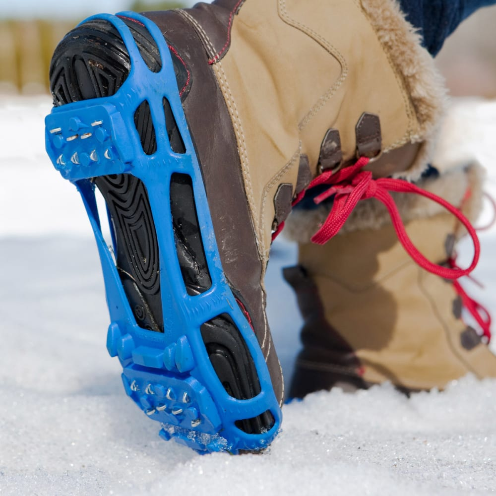 STABILICERS Walk Traction Device - ORANGE