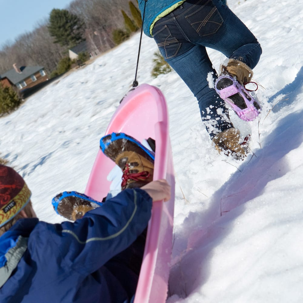 STABILICERS Kids' Traction Device, Pink - PINK