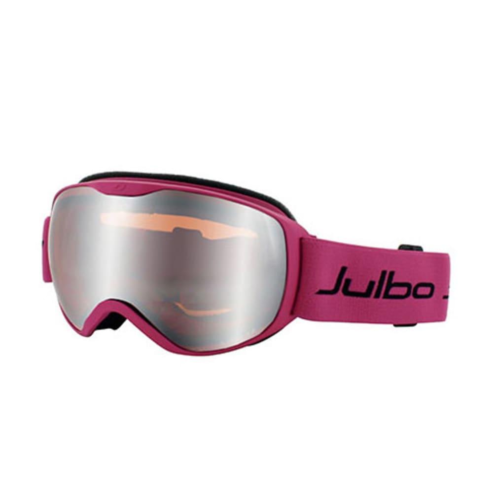 JULBO Pioneer Cat 2 Snow Goggles - FUSCHIA