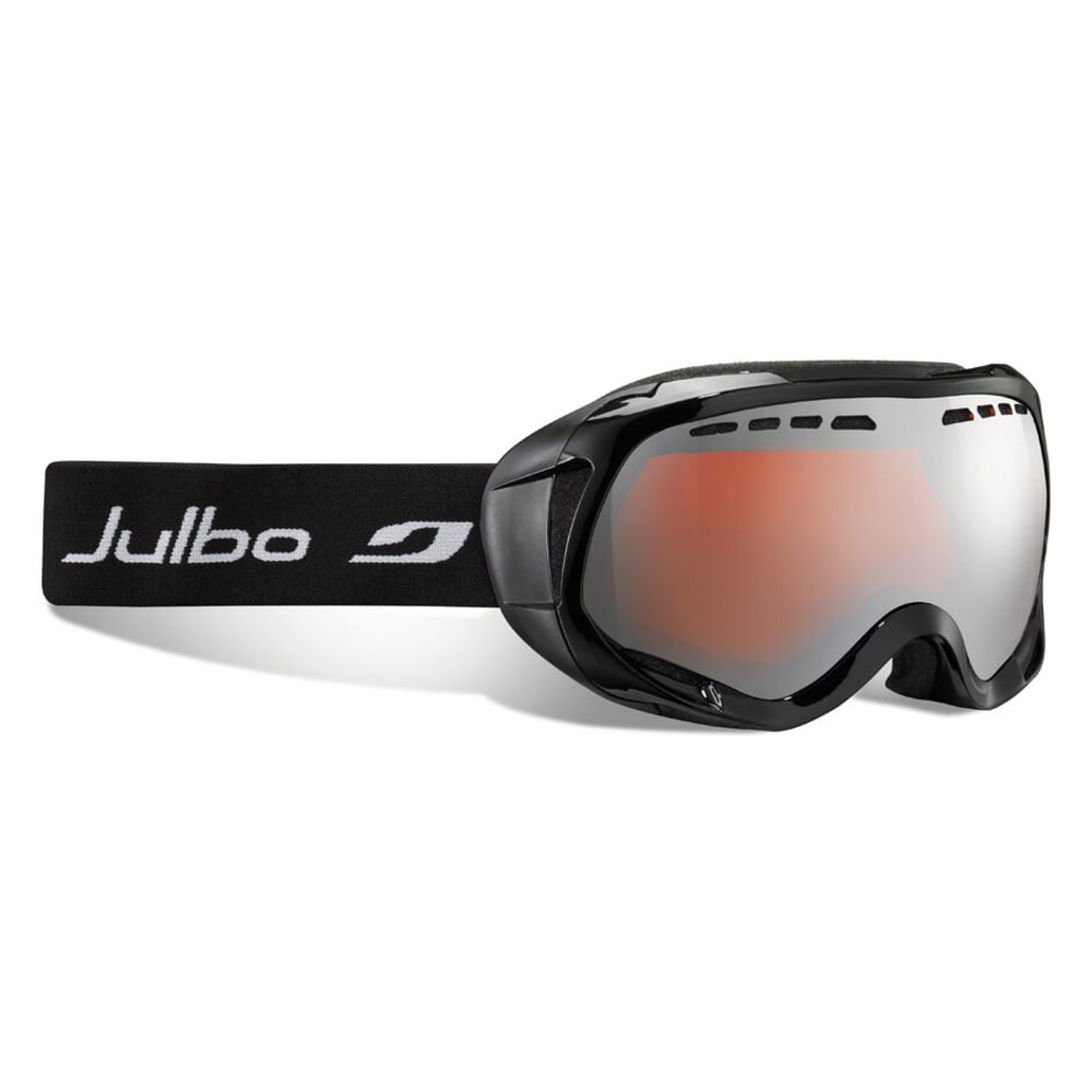 JULBO Jupiter OTG Spectron 3 Snow Goggles, Black - BLACK
