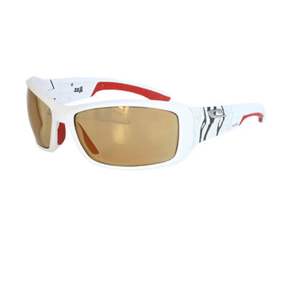 JULBO Run Zebra Sunglasses, White Red - WHITE RED 1bb16c9f9945