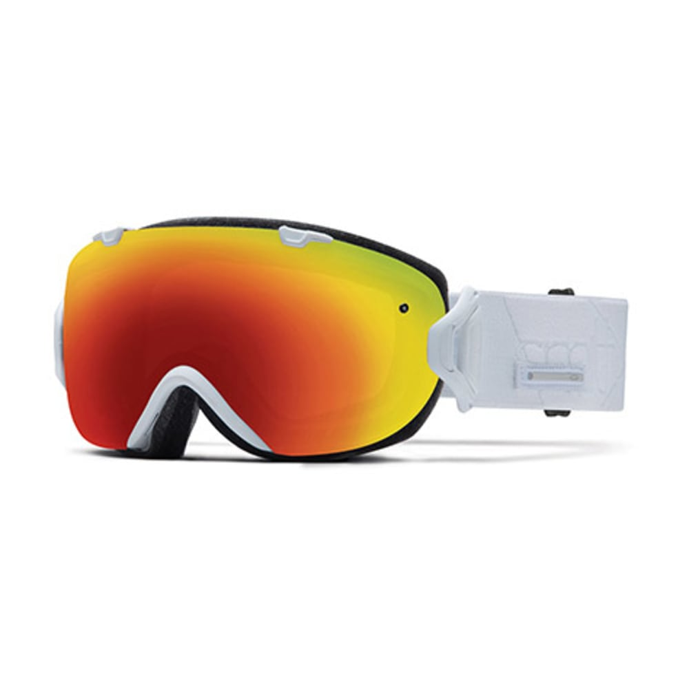 38921ec501217 SMITH Women  39 s I OS Snow Goggles