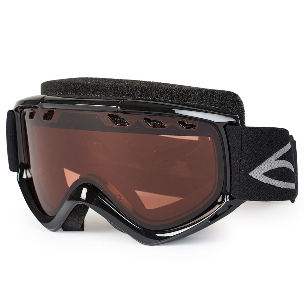 SMITH Acclaim Snow Goggles, Black/RC36 - BLACK