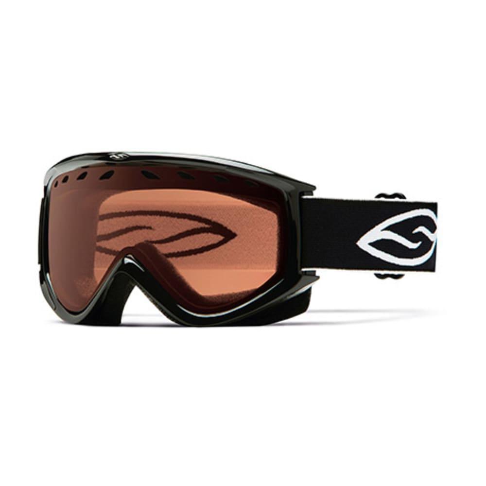 SMITH Women's Electra RC36 Snow Goggles - BLACK RC36
