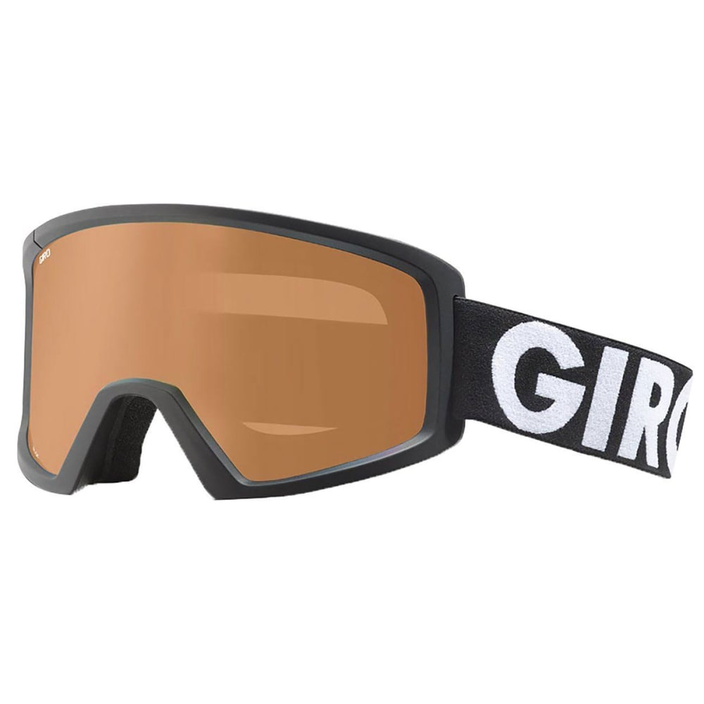 GIRO Men's Blok™ Futura Goggles - BLACK