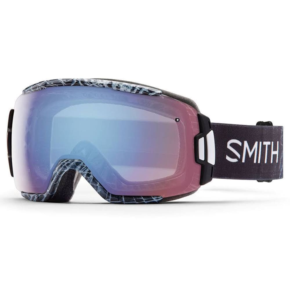 SMITH Vice Goggles, Shattered - BLACK/GRAY