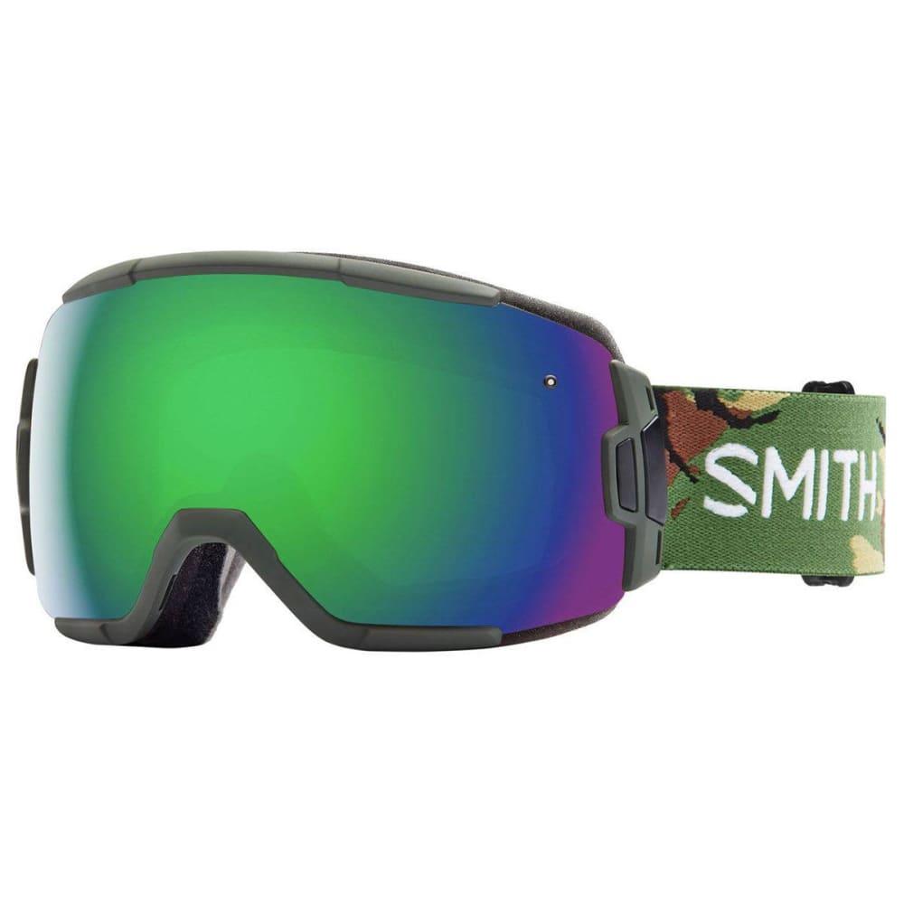 SMITH Vice Goggles, Disruption - CAMO