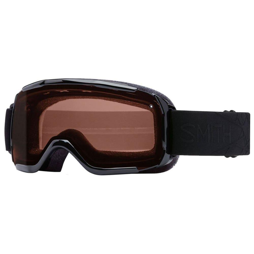 SMITH Showcase OTG Goggles - BLACK