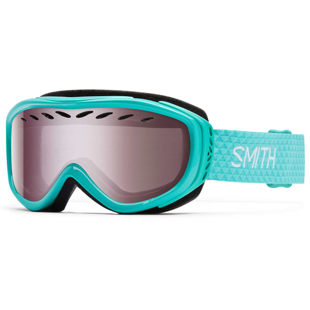 SMITH Women's Transit Goggles, Opal - OPAL
