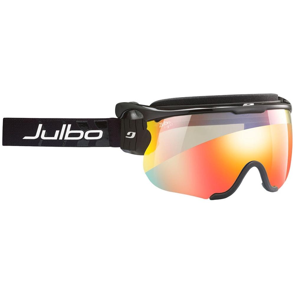 JULBO Sniper L Goggles - BLACK / BLACK / DNU