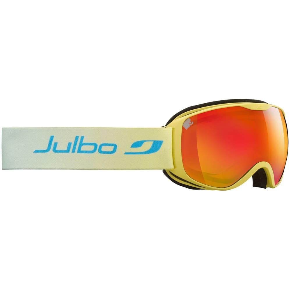 JULBO Pioneer Ski Goggles - YELLOW/ SPEC 3 MULTI