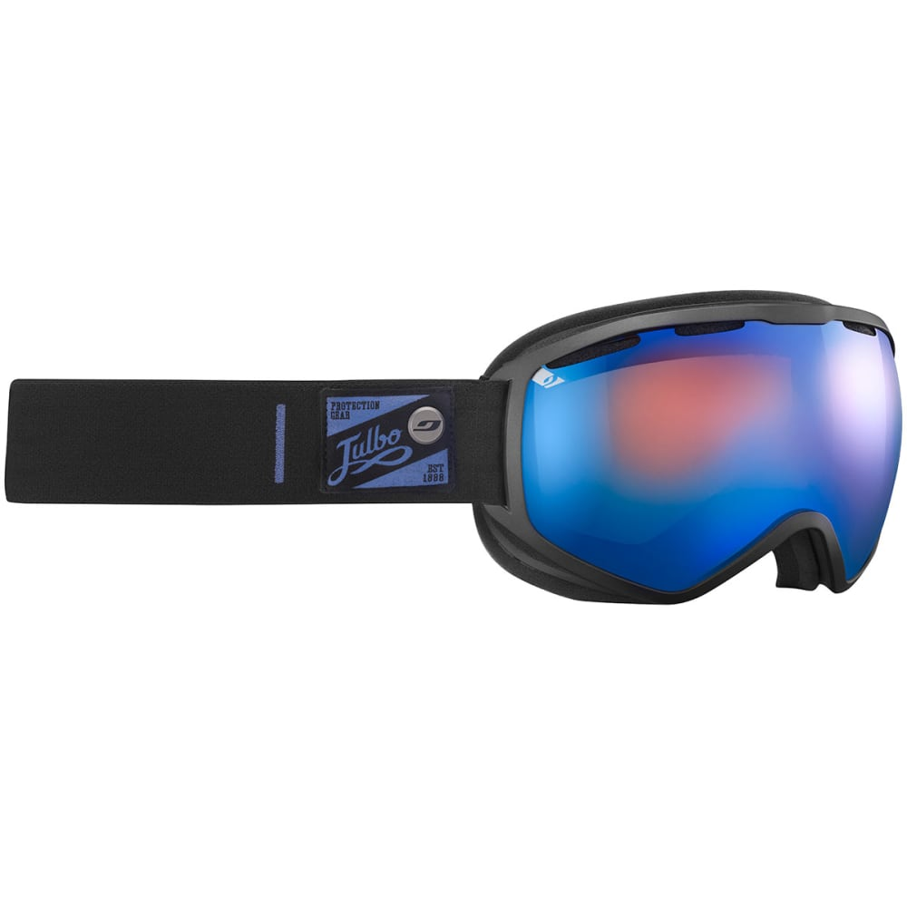 JULBO Atlas Goggles - GREY/ SPEC 3 BLUE FL