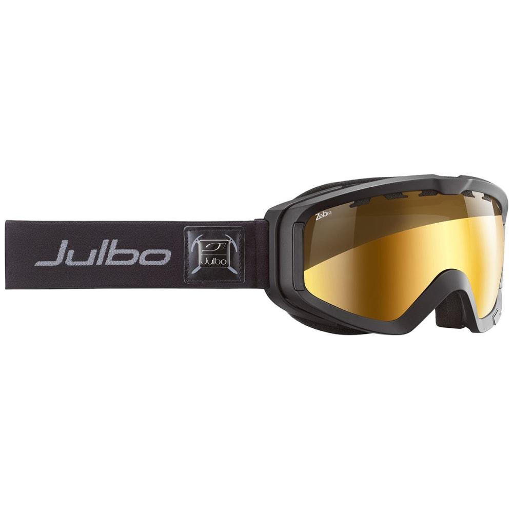 JULBO Orbiter II Goggles - BLACK / ZEBRA LIGHT