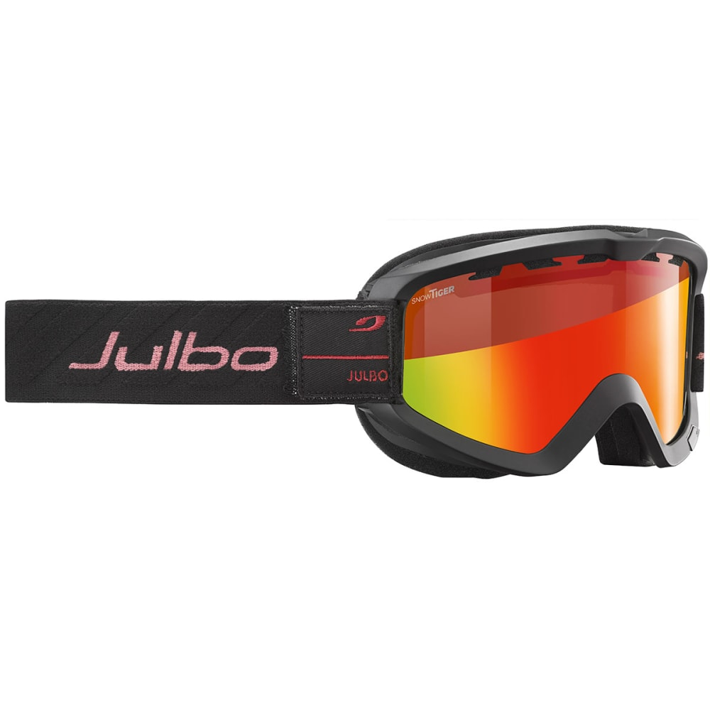 JULBO Bang Next Goggles - BLACK / SNOW TIGER M