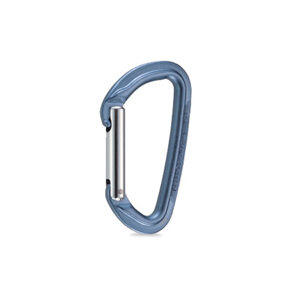 CAMP Orbit Straight-Gate Carabiner - NONE