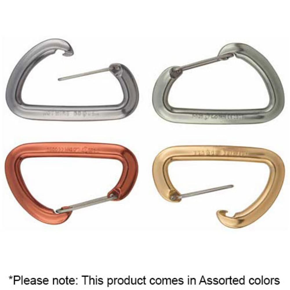 BLACK DIAMOND HotWire Carabiner - ASSORTED