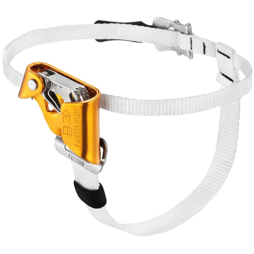 PETZL Pantin Ascender, Right - NONE