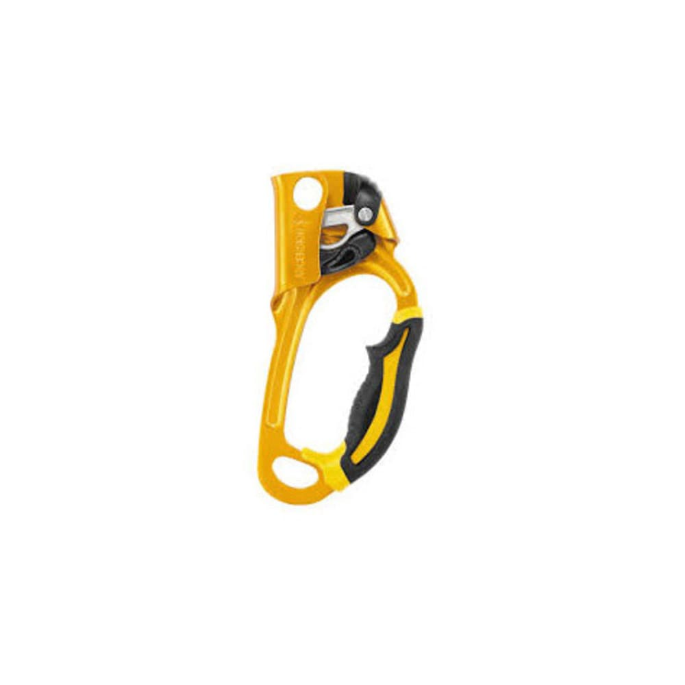 PETZL Ascension Ascender, Right NO SIZE
