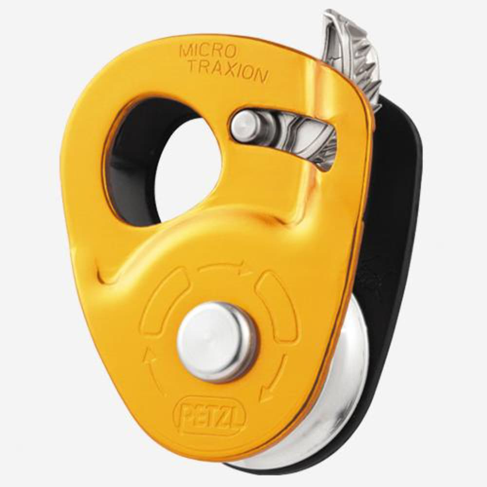 PETZL Micro Traxion - ONE