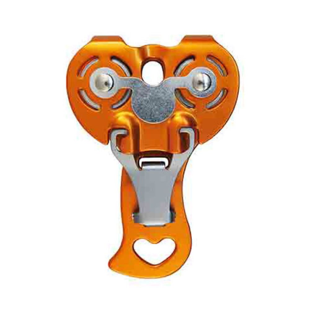 KONG USA Zip Evo Pulley - ORANGE