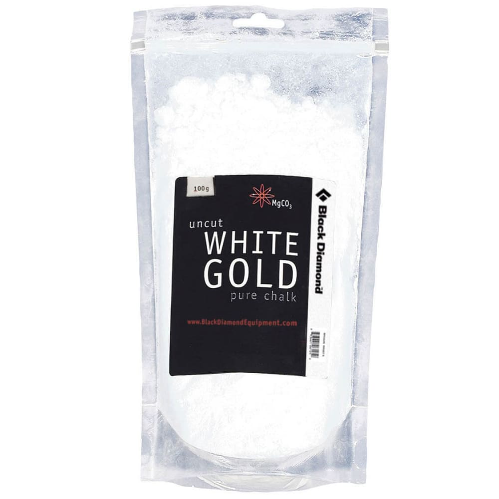 BLACK DIAMOND Pure Loose Chalk, 100g - NONE