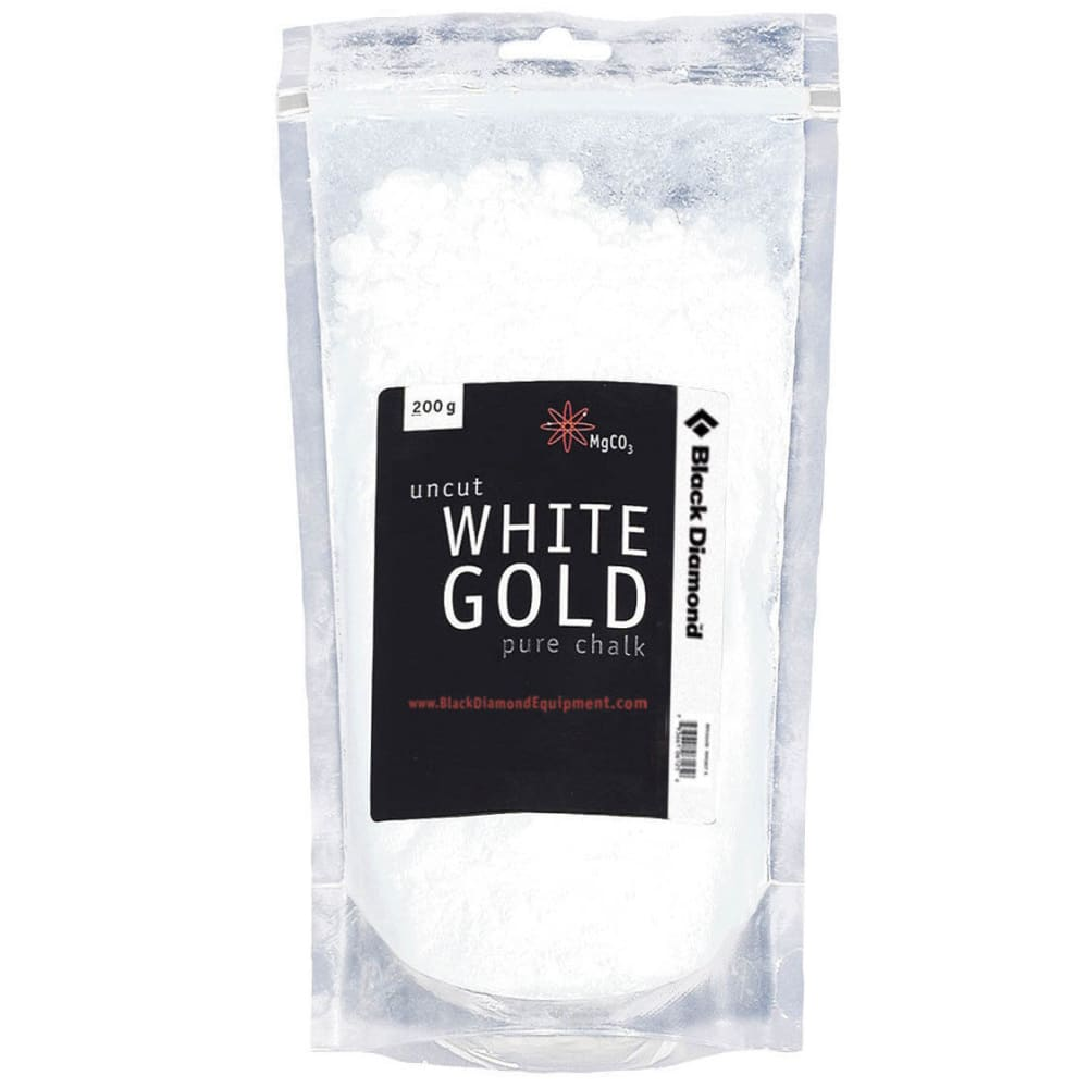 BLACK DIAMOND Pure Loose Chalk, 200g NO SIZE