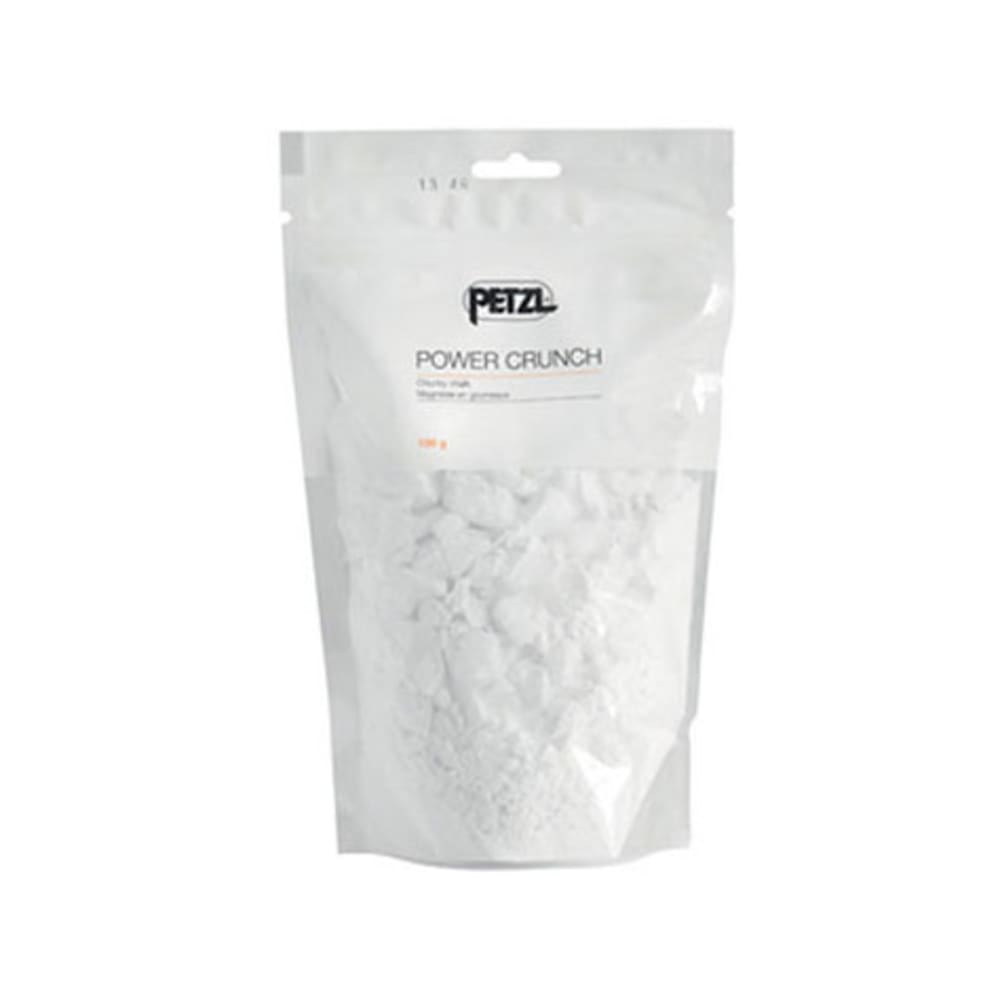 PETZL Power Crunch Chalk, 100 g Bag - NONE