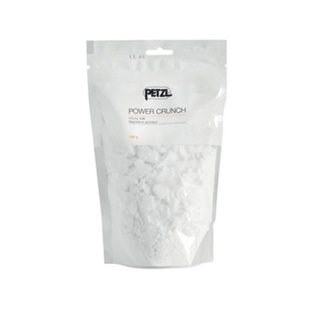 PETZL Power Crunch Chalk, 100 g Bag - NONE