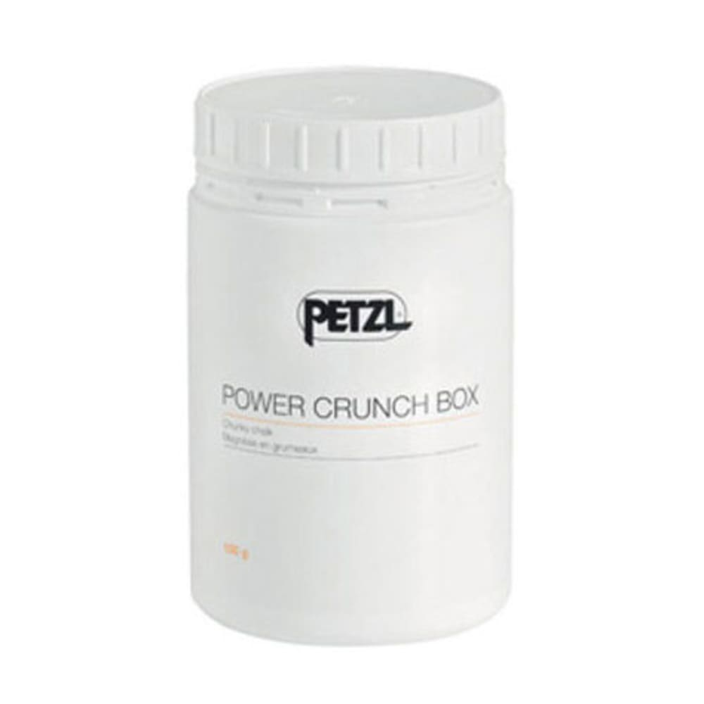 PETZL Power Crunch Chalk, 100 g Box NO SIZE